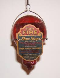 in a thread on a discussion forum on antique bottles net there were however several fire grenade manufacturers