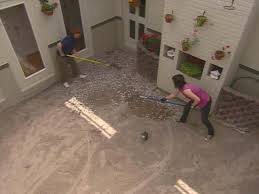 How To Install Pavers Over A Concrete Patio Without Mortar How To Install Pavers In Backyard