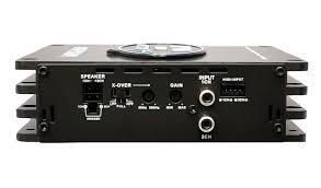 mnx260 1000 watt 2 channel mini mosfet amplifier lanzar mnx260 1000 watt 2 channel mini mosfet amplifier