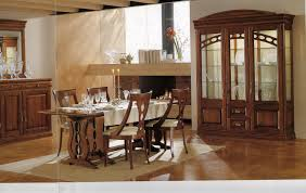 Dining Room Interior Design Dining Room Interiors Furniture - Modern rustic dining roomodern style living room furniture