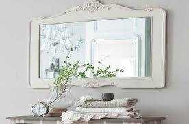 Fancy Ideas Old Fashioned Bathroom Mirrors Innovation Design