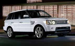 2009 Land rover Range rover sport – pictures, information and ...