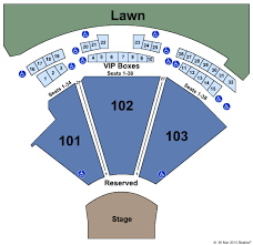 Time Warner Cable Music Pavilion Seating Chart Twc Music Pavilion Seating Chart Walnut Creek Seating