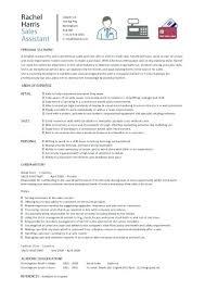 Sales Resume Objective Statement Resume Bank