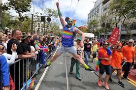 Gay pride nationwide schedual
