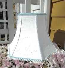 monogram lamp shade monogrammed linen lamp shades ameegome