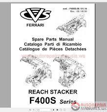 ferrari reach stackers f478 workshop manual auto repair manual gr10 1 cab traslabile rex oil c cd f400s gr10 3 part std cd f400s gr11 cd f400s gr12 std cd f400s gr13 cd f400s gr14 cd f400 gr15 cd ts45rs x2a x2b