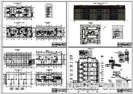 Курсовой проект Реконструкция ти этажного жилого дома  Курсовой проект Реконструкция 5 ти этажного жилого дома