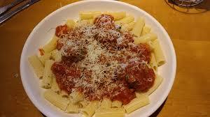 photo of olive garden italian restaurant chambersburg pa united states rigatoni with