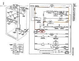 ge refrigerator electrical wiring diagram wiring diagram perf ce refrigerator electrical schematic wiring diagram mega ge refrigerator electrical wiring diagram