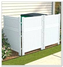 garbage can enclosure plans outdoor trash can holder trash storage pretty outdoor garbage can storage outdoor garbage can enclosure plans