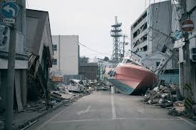 Earthquake damage is the damage to property and life from the ground vibrations during an an earthquake affect the area as it causes damage , sometimes buildings are destroyed such as. The Losses That Come After The Earthquake Devastating And Costly Science Research News Frontiers