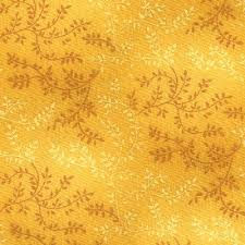 Cotton Quilt Fabric 108 Inch Gold Packed Floral Quilt Backing ... & Cotton,Quilt,Fabric,Wide,Tonal,Vine,53,Gold, Adamdwight.com