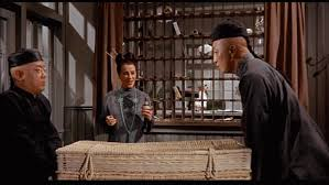 thoroughly modern millie movie. White Woman In Mock Asian Clothing And Her Two Servants Surrounding Wicker Basket Thoroughly Modern Millie Movie