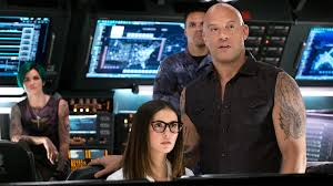 xXx Return of Xander Cage Review Vin Diesel s Latest Is Very.