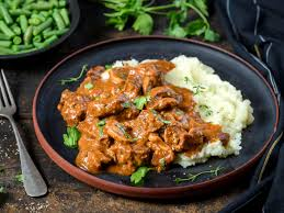 simple slow cooker sirloin tips recipe
