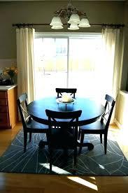 rug under kitchen table under table rug rug for under kitchen table terrific carpet under kitchen