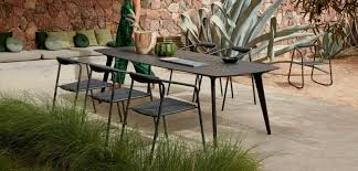 outdoor chairs and tables. TORSA - Manutti.com Outdoor Chairs And Tables A