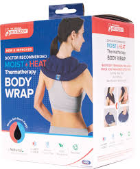 Image result for bed buddy body wrap