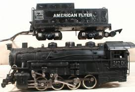 american flyer dc engine american flyer 342dc switcher 1946 52 train99 com