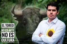 En debate de proyecto del santandereano Fabián Díaz, Gustavo Petro propone prohibir las corridas de toros, en Colombia