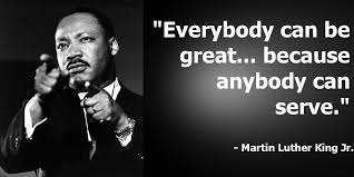 Servant Leadership Quotes Best You Must Serve To Be Great