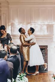 A Music and Food inspired West Indian style Wedding in Borough.