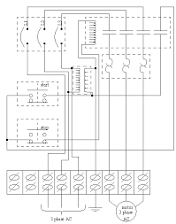 control wiring diagram of plc control wiring diagrams online motor control circuit diagram