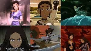 ... - Avatar: The Last Airbender - The Legend of Korra Vietnam