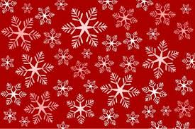 red snowflake background.  Snowflake Vector  Red Snowflakes Background Stock 16413364 Intended Red Snowflake Background K
