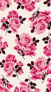 Pin de Hollie Jorgensen en Wallpaper vol.26   Empapelado floral ...