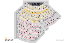 David Copperfield Vegas Seating Chart Mgm David Copperfield Theater Seating Chart Google Search