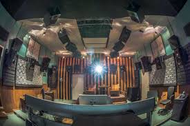 Dj Academy Of Design Placements First Dolby Atmos Approved Production Studio In Scandinavia