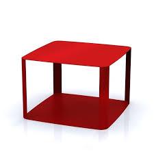 meme design offset 2 metal coffee table size x h cm standard