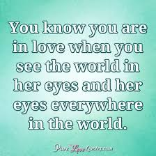 New Love Quotes For Her Classy 48 Sweet And Cute Love Quotes For Her For All Occasions PureLoveQuotes