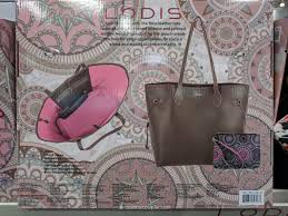 lodis bliss leather tote costco lodis bliss leather tote costco