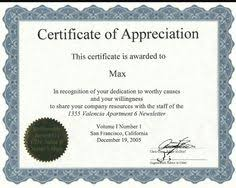 Volunteer Certificates Volunteer Certificate Of Appreciation Wording Rome