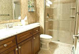 Bathroom Remodels For Small Bathrooms Awesome Decorating Ideas