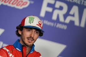 Hasil motogp kualifikasi di le mans : Hasil Kualifikasi Motogp Qatar Bagnaia Pole Rossi Ke 4