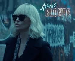 Resultado de imagem para atomic blonde