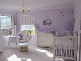 purple baby nursery ideas