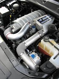 2006-2010 Dodge 6.1L SRT8 HEMI S/C Systems   Vortech Superchargers