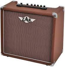 Ampli ZAR A-40R Acoustic. - Musique Alter