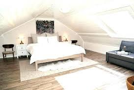 Loft Conversion Bedroom Design Ideas Adorable Loft Conversion Bedroom Ideas How To Style As Bedroom Furniture Loft