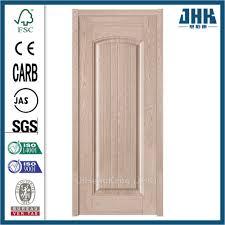 Latest Veneer Door Designs Wood Doors Wooden Latest Oak Veneer Door Designs Jhk S05