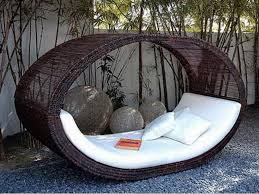 awesome outdoor canopy bed with unique widaus ideas 18