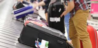 Tips For Dealing With Lost Luggage Oversixty