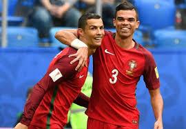 European Goal Scoring Charts Ronaldo Closes In On Real Madrid Legend Puskas At Top Of