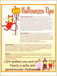 Word Halloween Templates Halloween Templates For Word Romance Guru Template