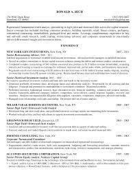 Mesmerizing Buy Side Analyst Resume 77 About Remodel Sample Of Resume with Buy  Side Analyst Resume